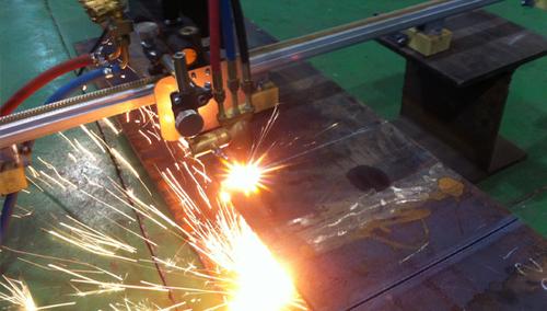 Snake Semi Auto Cutting Machines