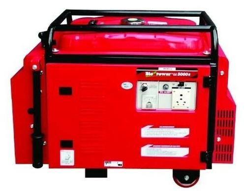 2.5 KVA Silent Portable Generator