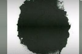 Iron Oxide Pigments Black