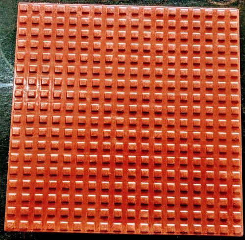 Bindi Square Chequered Tile