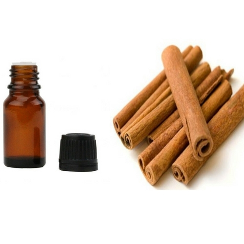 Pure Cinnamon Oil
