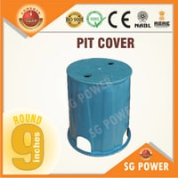 Pit Cover