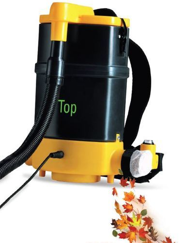 Topback Pack Vacuum Cleaner