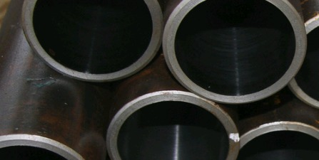 DIN2391 ST52.3 High Pressure Honed Cylinder Tubes