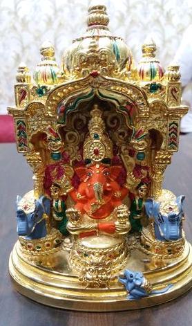 Lord Ganesh Idols