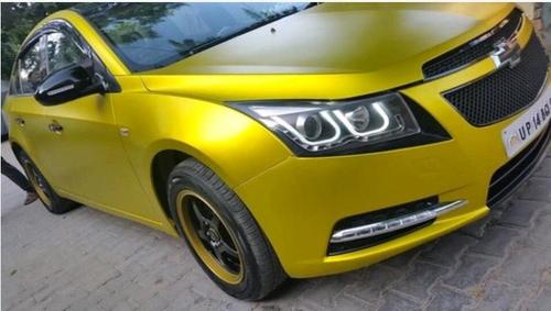 Professional Cars Wrap Training Services