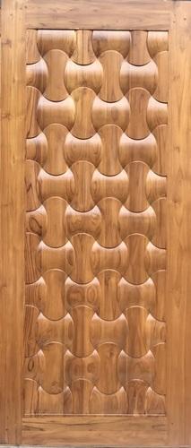 Teak Wood Door in  Amar Colony