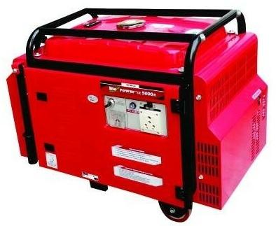2KVA Silent Portable Generator in  Paschim Vihar