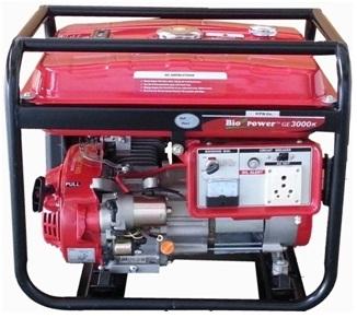 3KVA Portable Generator
