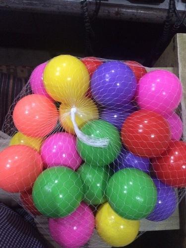 Pool Balls in  Bahadurgarh Road