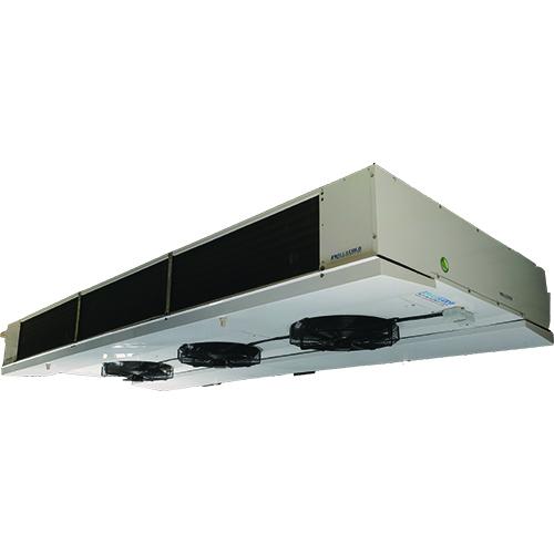 Blc Slim Line Dual Discharge Unit