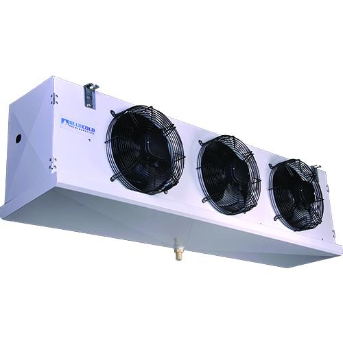 Blue Cold Freon Unit Cooler
