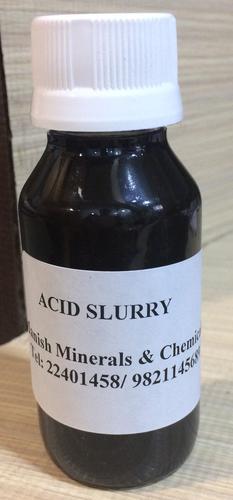 Acid Slury