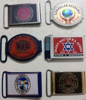 Customized Buckles in   Bhim