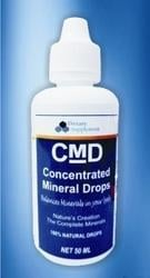 Concentrated Mineral Drop
