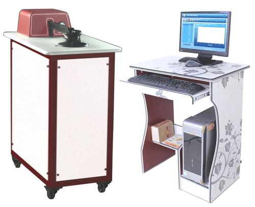 Permeability Tester in  New Area