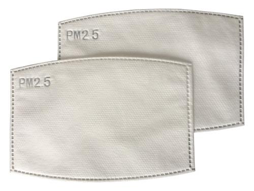 BEATCLOUDS N95 PM 2.5 Filters