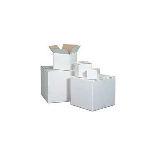 White Duplex Boxes in  Jeedimetla