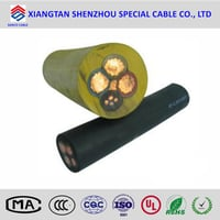 Mobile Electric Devices Cables
