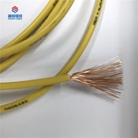 PVC Insulation Cables Hook-Up Wire
