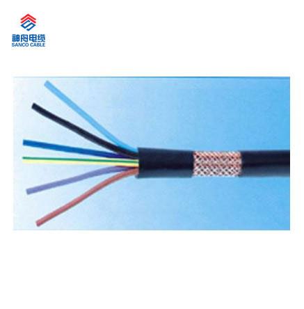 Rigid Computer Cable