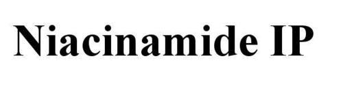 Niacinamide Ip
