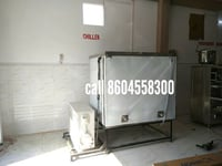 Highly Efficient Water Chiller