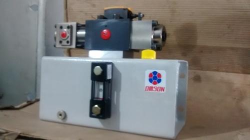 Overload Protector Pump