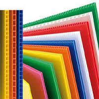 3 Ply Plastic Saffguard Hollow Sheet