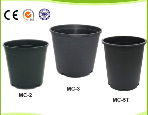 Nursery Flower Pots At Price 3 Usd