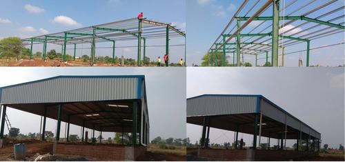 Light Weight Steel Structures