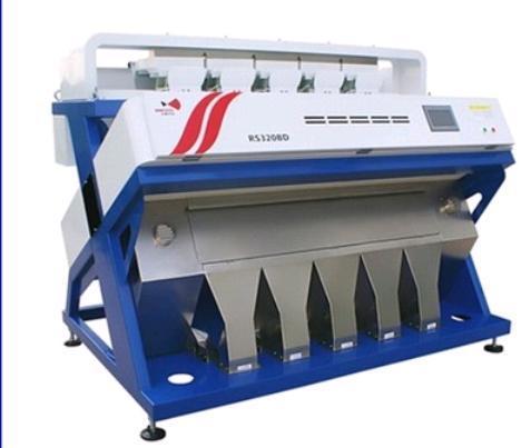 Low Price Rice Color Sorting Machine