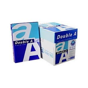 Double Copy Paper A4 80GSM