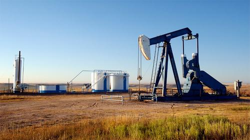 Crude Oil Rebco