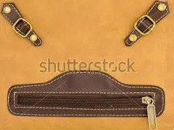 Bag Zipper