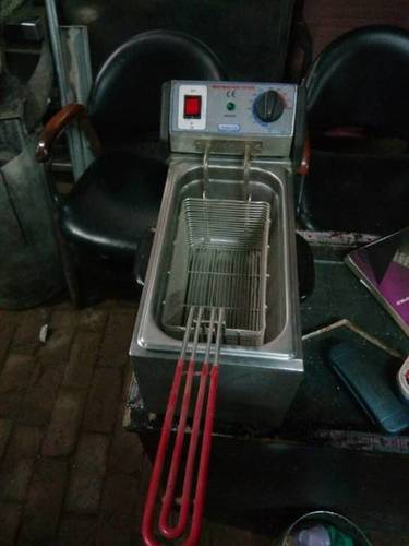 Used Deep Fat Fryer