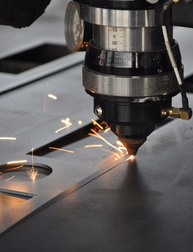 Laser Cutting Services in  Peenya Third Phase