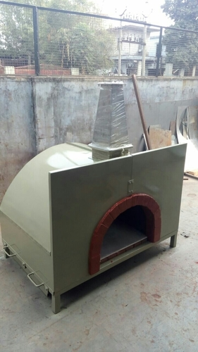 Commercial Pizza Baking Oven