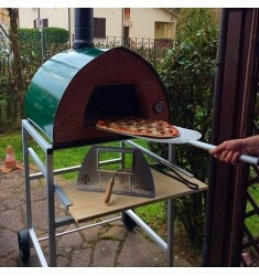 Pizza Oven For Home in  Sitapura Indl. Area
