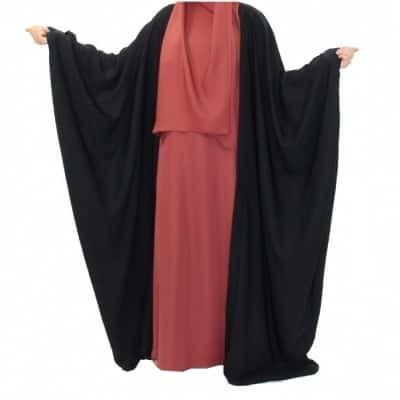 Lexus Fabric For Abaya/Burkha