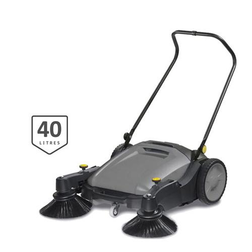 Manual Road Sweeping Machines