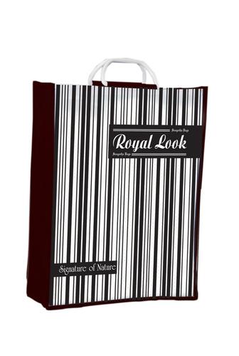 Jute General Shopping Bag (Royal Look)