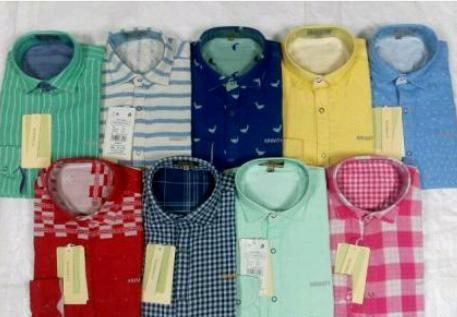 Designer Shirts in  Belapur-Cbd-Belapur