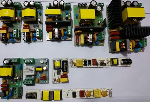 Street and Flood Light LED Driver