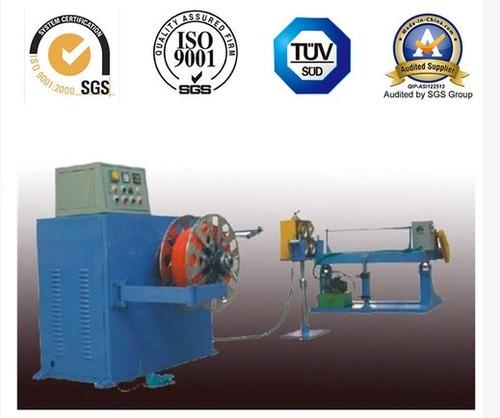 Wire Coiling Machine | Automatic Wire Coiling Machine In Dongguan Guangdong Dongguan