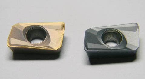 Carbide Milling Inserts APMT1604PDER-M2/H2