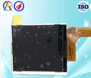 China OEM 2.2 inch Color TFT LCD Panel 176x220