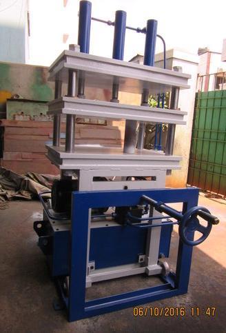 Hydraulic Cutting Machines in  Ambattur