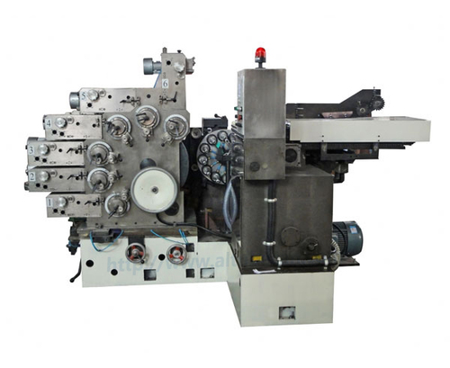 Xr09 6-Color Printing Machine