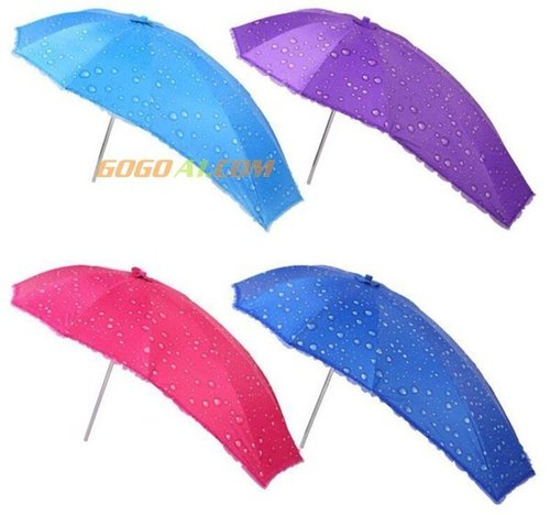 GogoA1 Bike/Scooter Umbrella all seasons